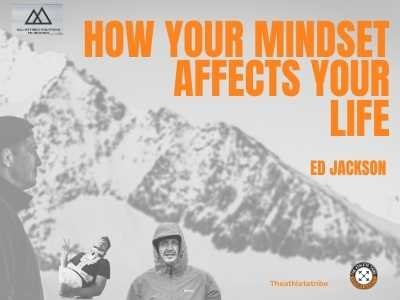 How Your Mindset Affects