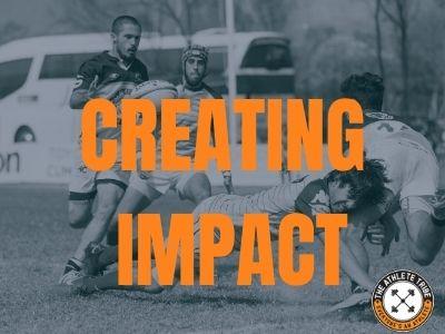Creating A Bigger Impact